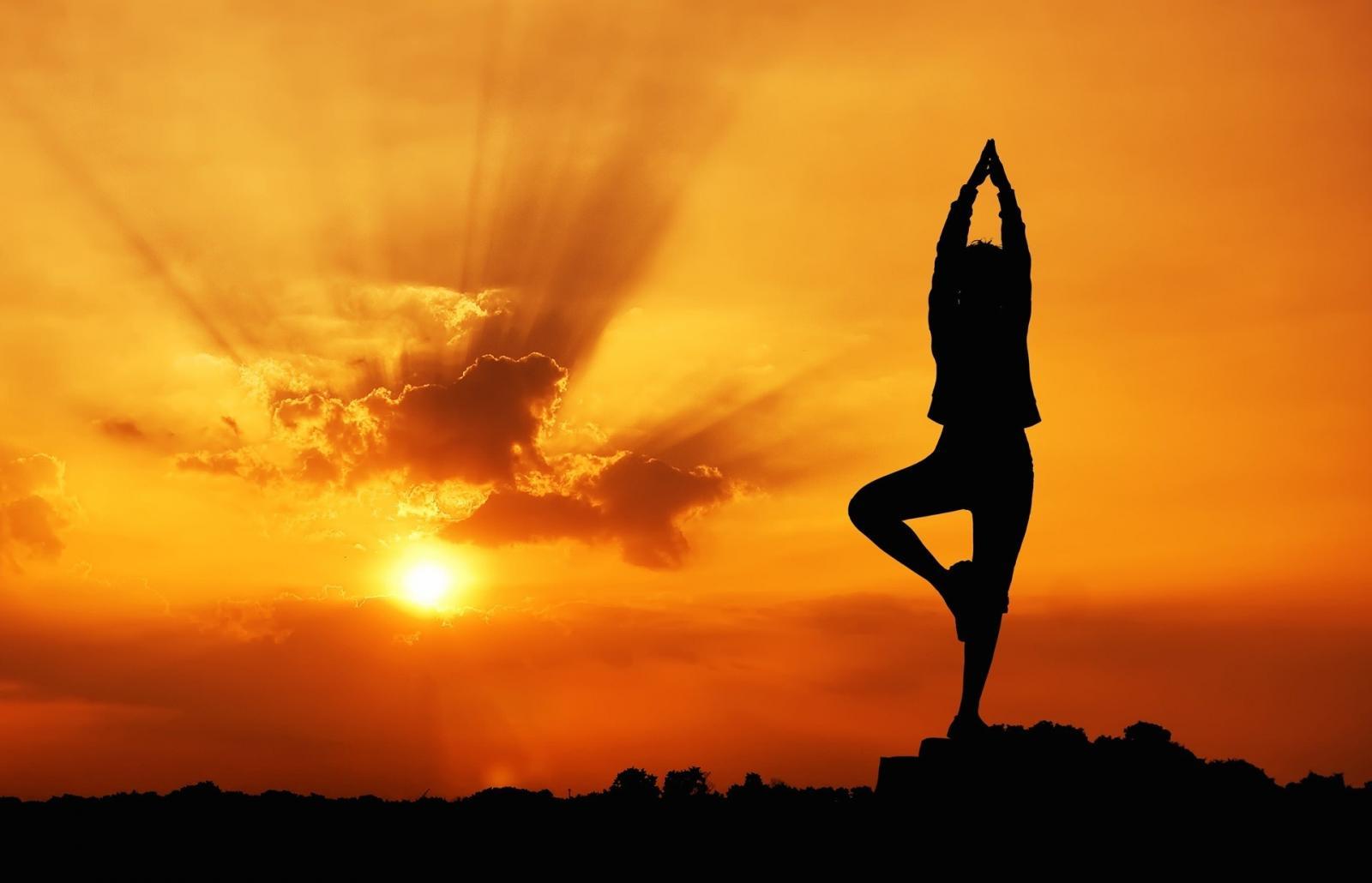 Hamman Les Cent Ciels - Yoga