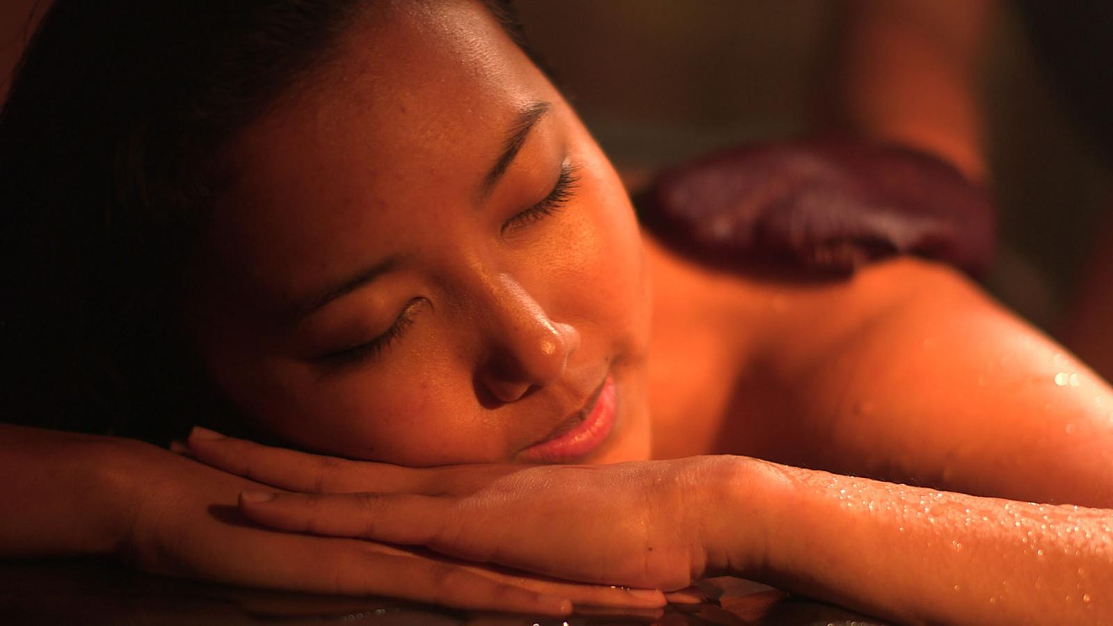 Hammam Les Cent Ciels Lille - Massage du corps (85m)
