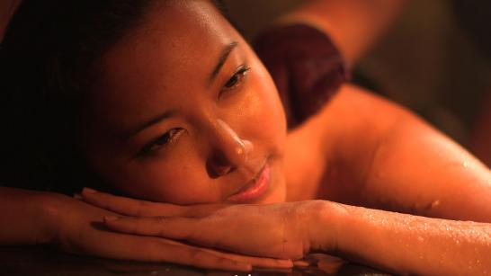 Hammam Les Cent Ciels Lille - Massage du corps (25m)
