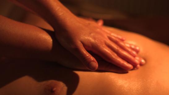 Hammam Les Cent Ciels Lille - Massage du corps (40m)